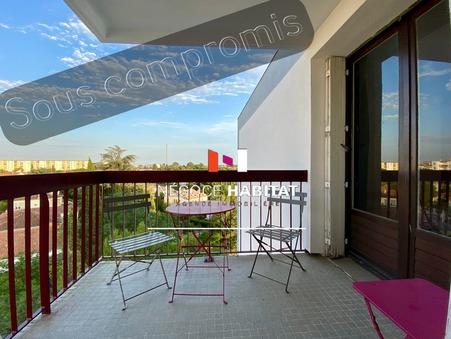vente appartement montpellier 42m2 119000€