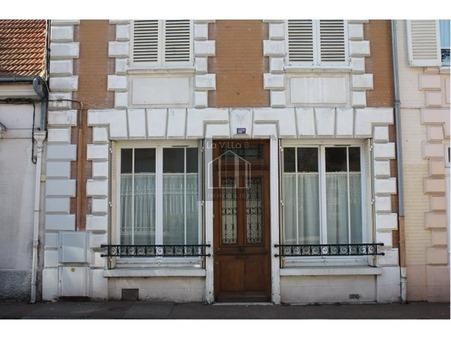 vente maison ANET 77m2 167000€