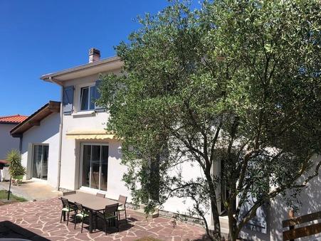 A vendre maison biarritz  863 000  €