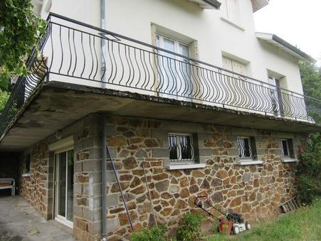 Achat maison CONQUES  163 990  €