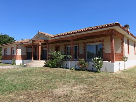 Achat maison Saint-Jory  380 000  €