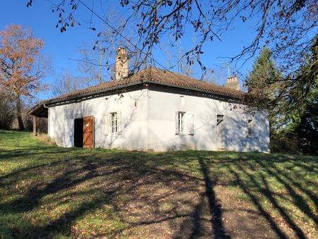 Vends maison L'isle en dodon  159 500  €