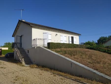 vente maison SAINT-JULIEN-L-ARS 80m2 164500€