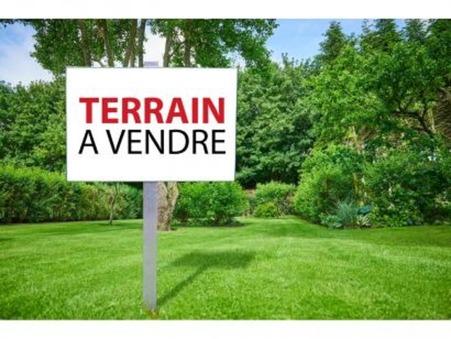 Vends terrain BLANQUEFORT  336 000  €