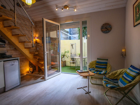 Vente maison ARCACHON  248 000  €