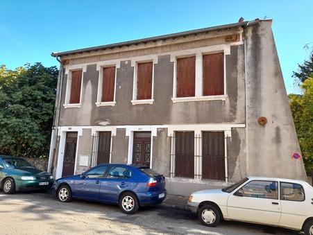 Vends maison ALES  174 000  €