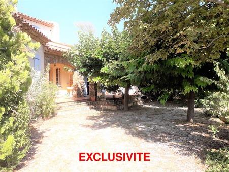 vente maison CARNOULES 160m2 374000€