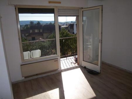 vente appartement UCKANGE 45m2 55000€