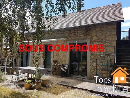 Acheter maison Villefranche de rouergue  149 000  €