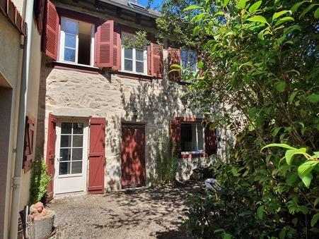 vente maison NEXON 218m2 271000€