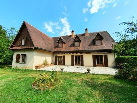 vente maison Montlucon 343000 €