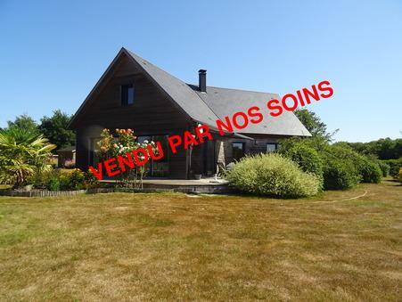 vente maison LISIEUX 122m2 315000€