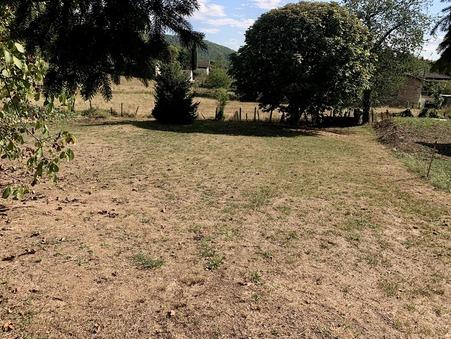 terrain  80000 €