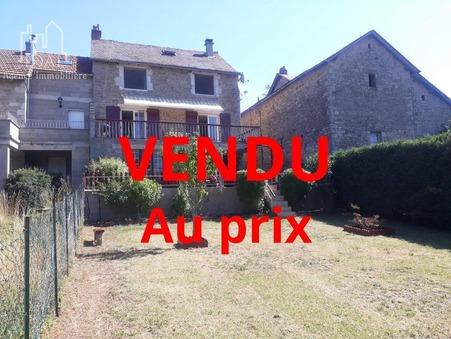 Vente maison Sévérac-le-Château  159 500  €
