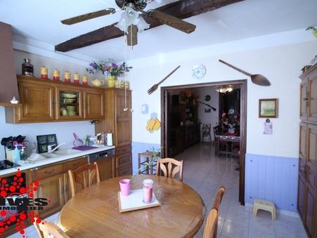 Vendre maison CAPESTANG  136 000  €