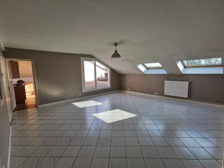 Achat appartement ABBEVILLE 100 m²  159 000  €
