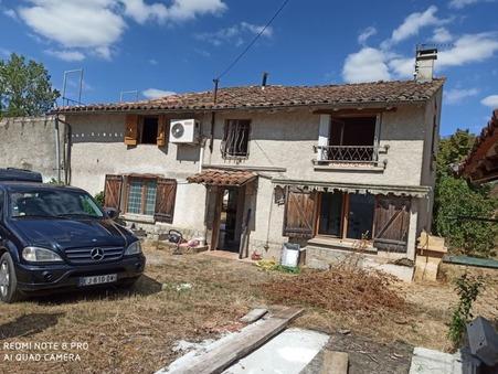 Achète maison PUYLAURENS  159 000  €