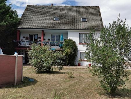 vente maison PITHIVIERS 120m2 205000€