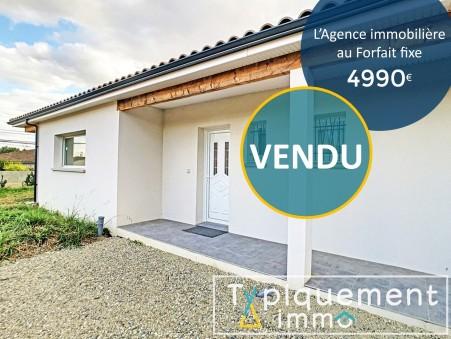 Vente maison PLAISANCE DU TOUCH  315 000  €