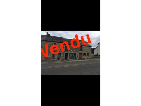 vente maison Hargnies 150m2 135000€