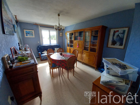 Vends appartement montpellier 66.3 m²  190 000  €