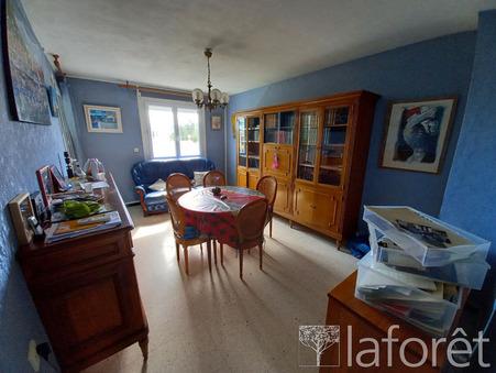 Vends appartement montpellier 66.3 m²  190 000  €