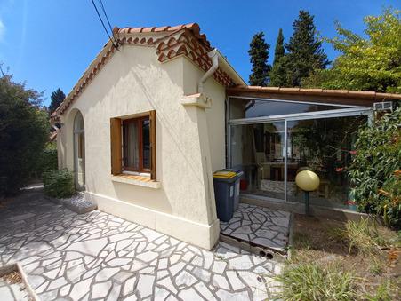 vente maison montpellier 104.9m2 420000€