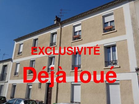 appartement  822 €