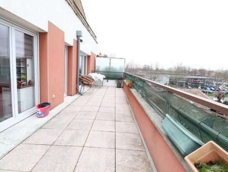 vente appartement TOULOUSE 96m2 300000€