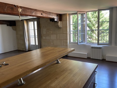 Vente appartement BORDEAUX  296 000  €