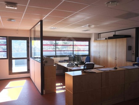 vente professionnel nimes  630 000  € 400 m²