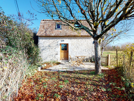 Vendre maison Castillonnes 86 400  €
