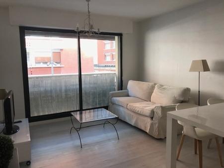 vente appartement LISIEUX 49m2 117700€