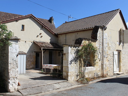 Achat maison Issigeac  123 050  €