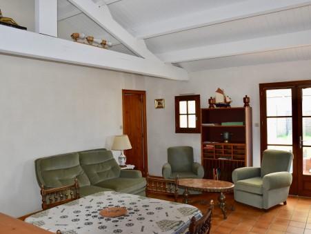 vente maison NOIRMOUTIER EN L'ILE  322 400  € 72 m�