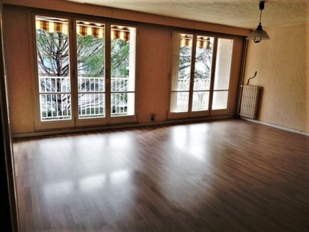 Location appartement BOURG ST ANDEOL 70 m²  610  €