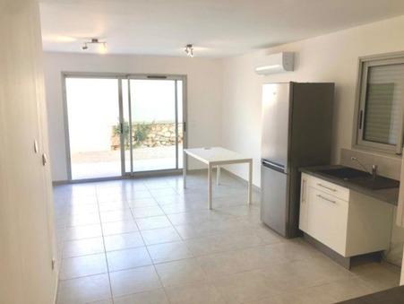 location appartement castries 60m2 890€