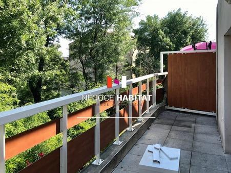 vente appartement montpellier 36.25m2 140000€