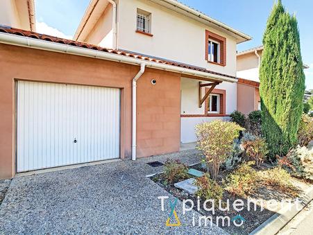 Acheter maison AUCAMVILLE  239 990  €