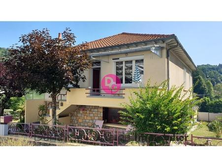Achète maison AUBIN  138 000  €