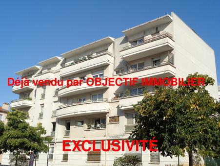 vente appartement ALFORTVILLE 41.76m2 255000€