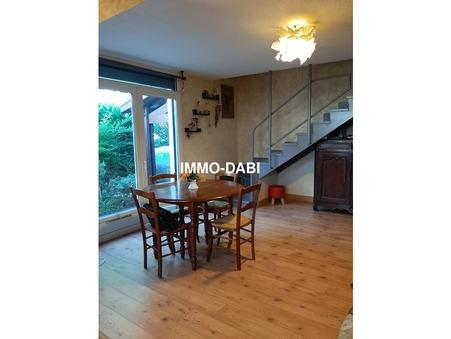 vente maison TOULOUSE 110m2 262000€