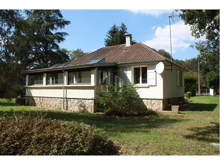vente maison ENTRE ANET ET MARCILLY SUR EUR 83m2 190000€