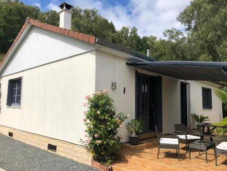 vente maison LISIEUX 92m2 179900€