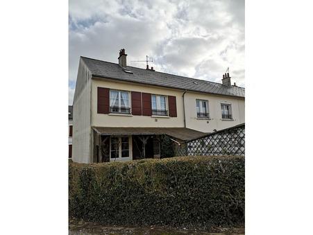 maison  116000 €