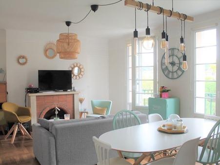 vente appartement LISIEUX 149800 €