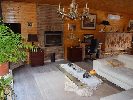 vente maison THILAY 120m2 156000€