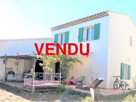 vente maison PUGET VILLE 110m2 325000€