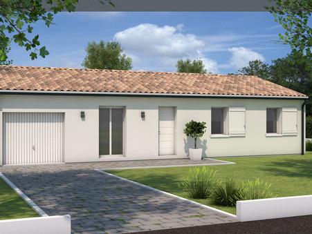 Vends neuf Saint-Denis-de-Pile  254 500  €