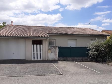 A vendre maison ROMANS SUR ISERE  201 400  €